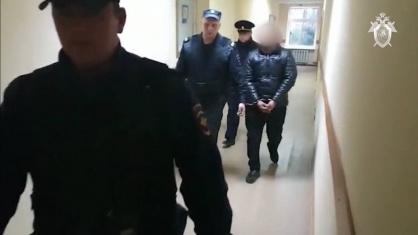 Насильников, убивших женщину в Сергиевом Посаде, арестовали
