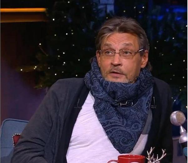 Стало известно, кто заступился за Михаила Ефремова