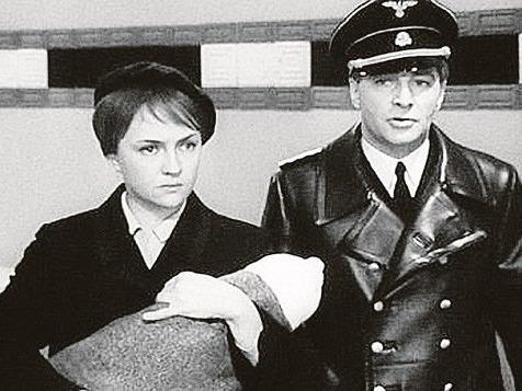 На 75-м году жизни скончалась Екатерина Градова, сыгравшая радистку Кэт