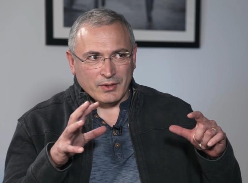 Помощник раскрыл роль Ходорковского в смягчении приговора Шевченко