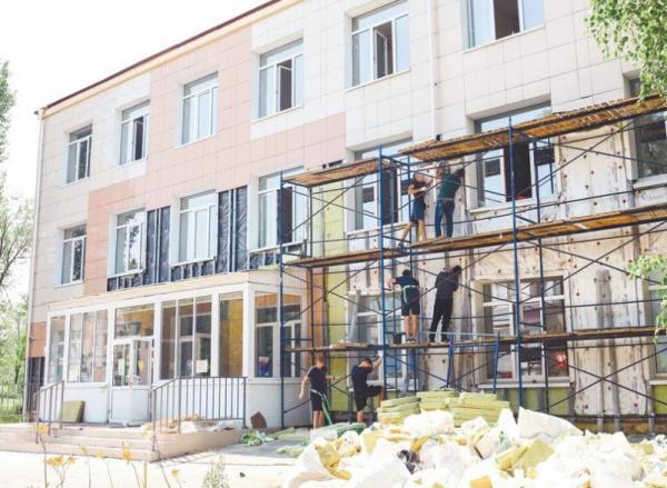 До 2026 года в Самарской области планируют дополнительно отремонтировать 31 школу