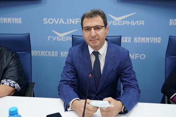 В Самарской области достигнут исторический максимум по заболеваемости COVID-19 и ОРВИ в 2021 году