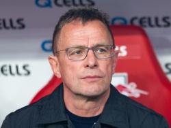 Рангник был кандидатом на должность тренера сборной России