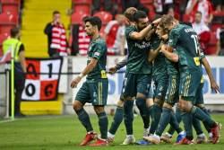 Жевлаков: «У «Легии» есть хорошие шансы в матче со «Спартаком»