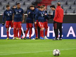 «Бавария» интересуется защитником «Барселоны»