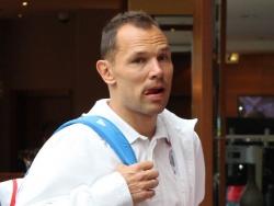 Игнашевич рассказал, к каким тренерам хотел бы отправиться на стажировку