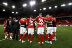 Хуже не бывает: «Спартак» и «Локомотив» узнали соперников в Лиге Европы