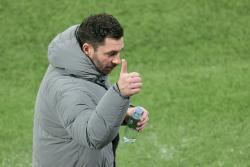 Шварц: «Считаю, что за этот год «Динамо» сделало большой шаг в развитии»