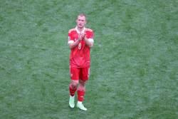 Карпин выбрал нового капитана для сборной России