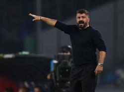 «Наполи» запретил футболистам и Гаттузо общаться с прессой после поражения от «Аталанты»