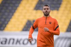 Спинаццола получил травму в матче с «Аяксом»