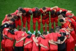 Экс-вратарь сборной Бельгии де Влигер: «Бельгия выиграет в серии пенальти»