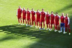 Бывший игрок сборной Дании Хельвег: «Игра против Чехии будет нервной»