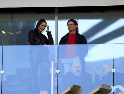 Салихова: «Газизов обещал Чалханоглу зимой свободным агентом привести»