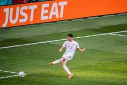 «Манчестер Сити» потерял Торреса на полтора месяца
