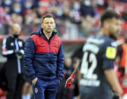 Хорватские СМИ сообщили о конфликте внутри ЦСКА из-за отставки Олича перед началом сезона