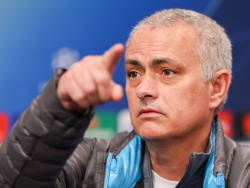 Моуринью: «Роналду должен покинуть Италию и оставить меня в покое»