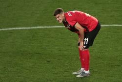 «Арсенал» изолировал Ломовицкого с симптомами ОРВИ
