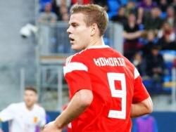 Черчесов высказался о перспективах Кокорина в сборной России