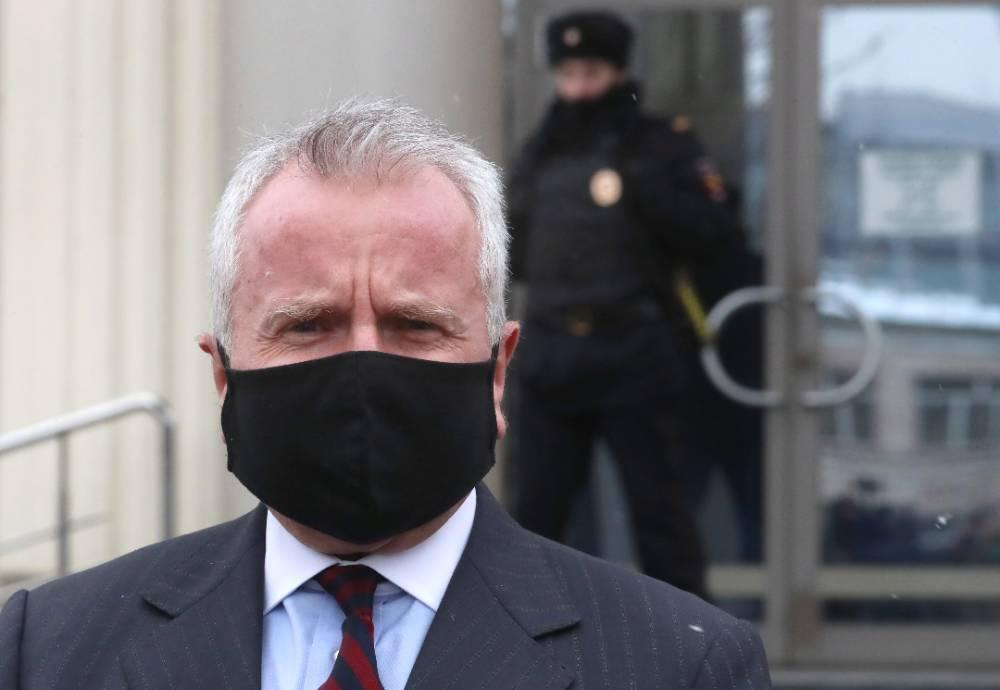 Посол США Салливан в ближайшие недели вернётся в Москву