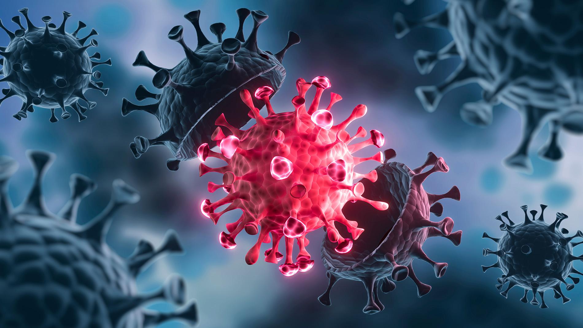 Коронавирус-мутант уже в России: Врачи рассказали, как изменилась болезнь