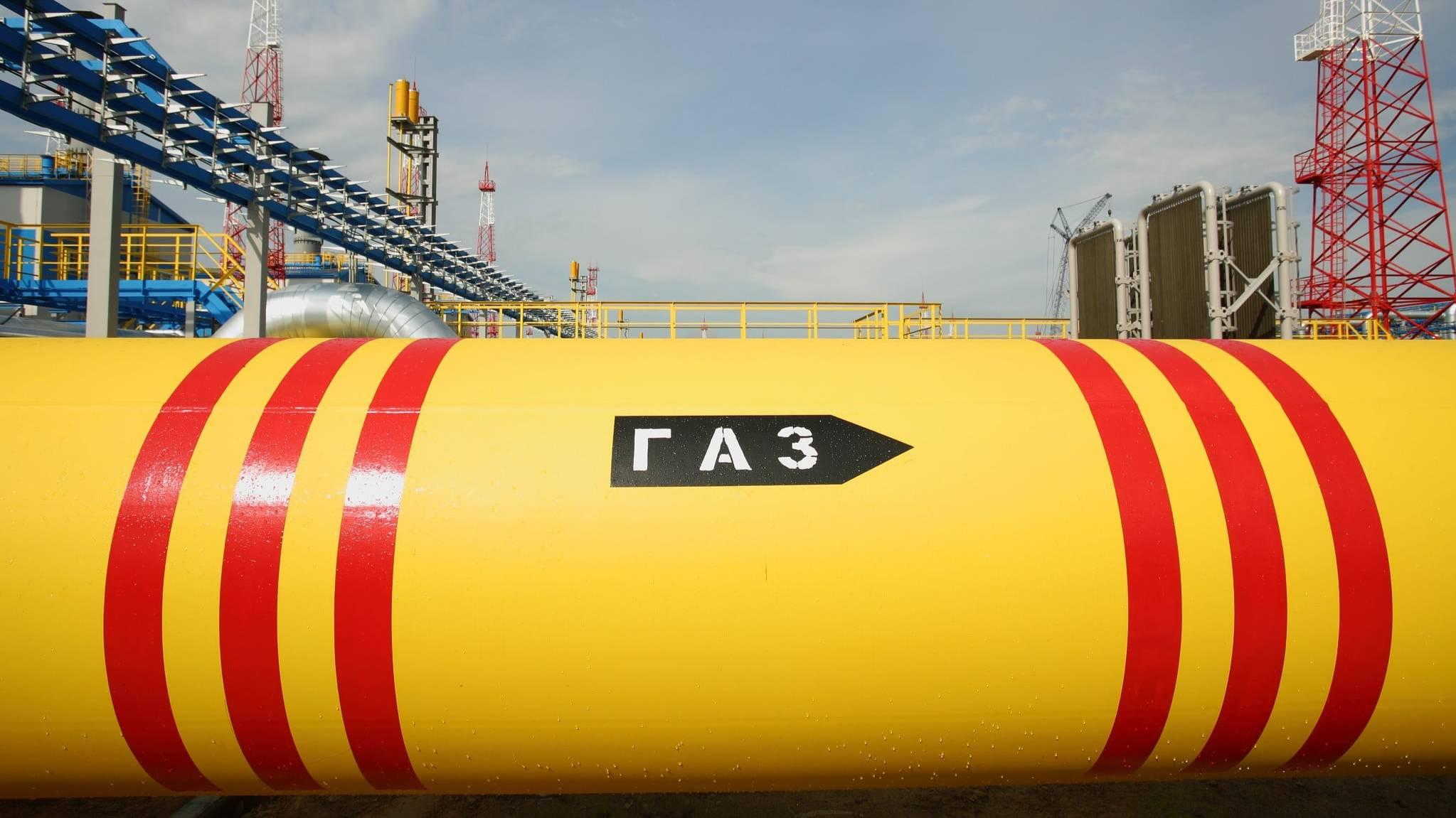 Bloomberg выяснил детали сделки между США и Германией по 'Северному потоку – 2'