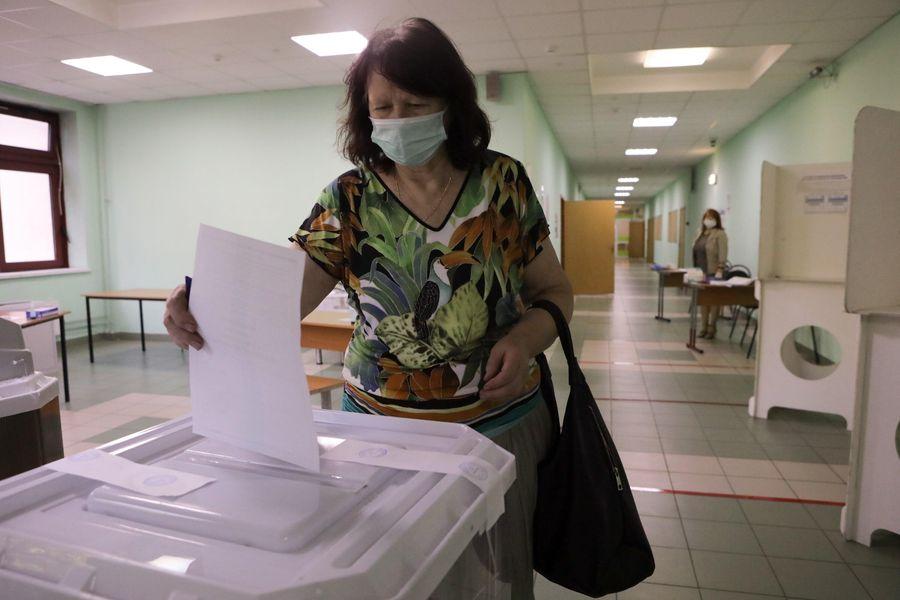 Политолог оценил решение о трёхдневном голосовании на выборах в Госдуму