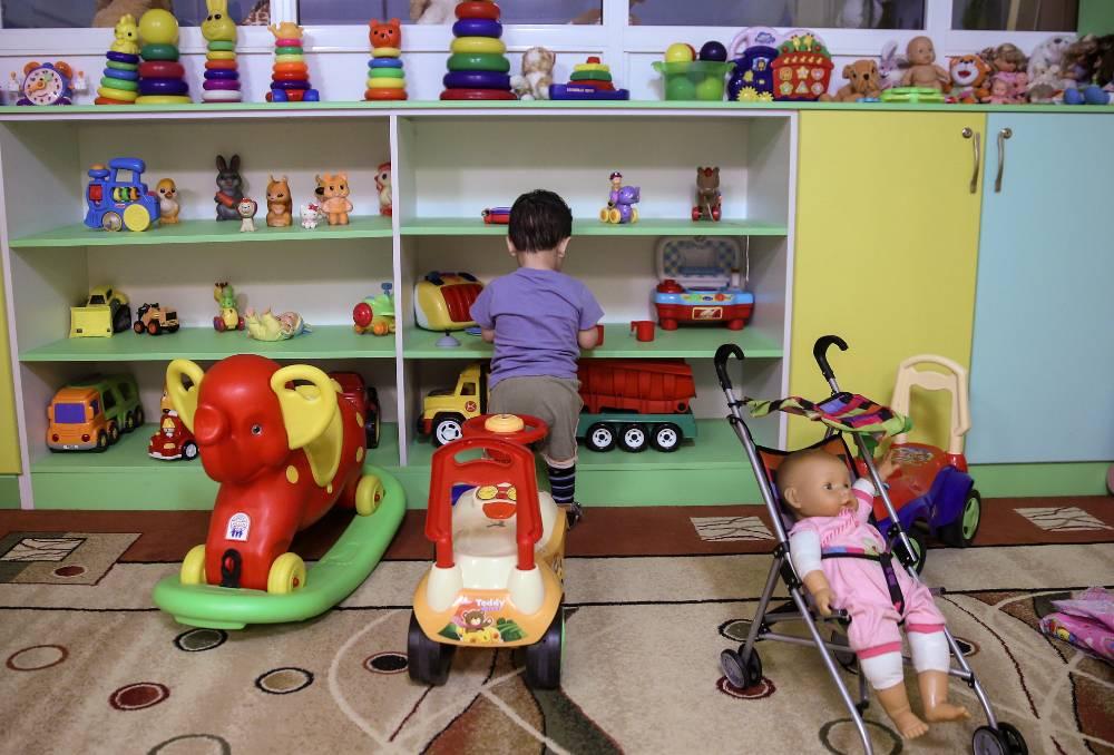 В Минпросвещения не исключили отказ от детдомов в будущем