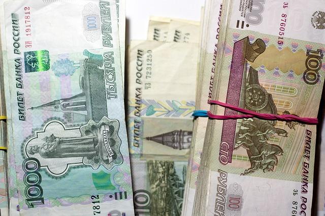 Россиянка четыре года меняла настоящие купюры на билеты 'банка приколов' и похитила почти 10 миллионов рублей