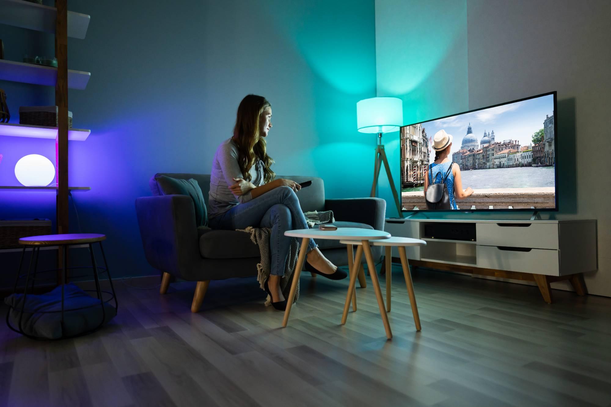 Какой экран должен стоять в телевизоре в 2021 году: есть 5 типов