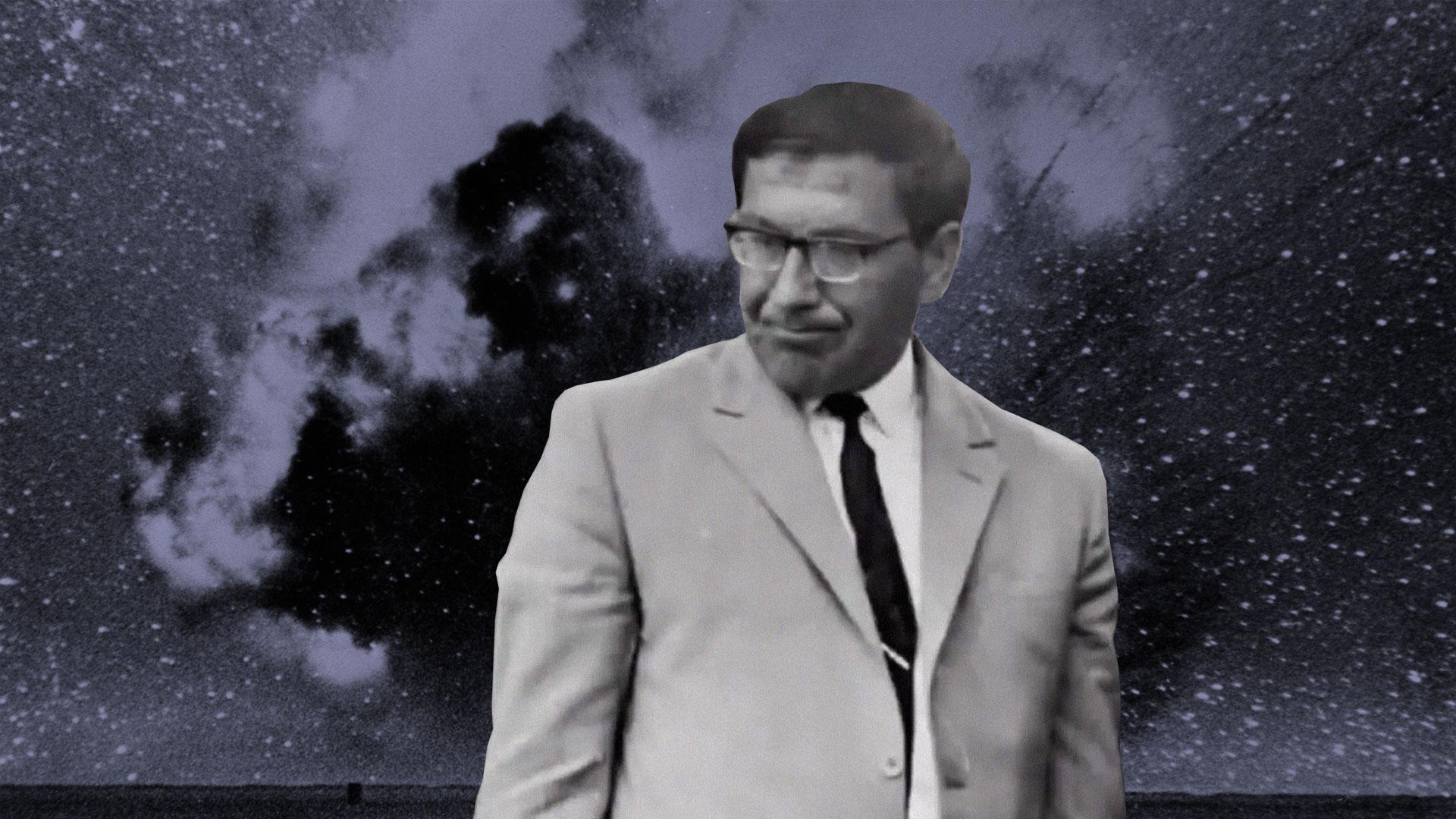 Кто взорвал отца 'звёздных войн' СССР и почему убийство космического конструктора до сих пор не раскрыто