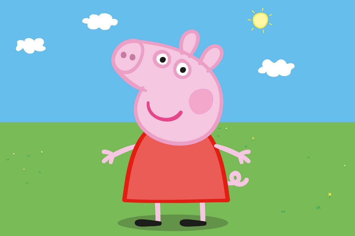 Британская компания подала иск к новосибирскому магазину из-за Свинки Пеппы: хотят отсудить 50 тысяч