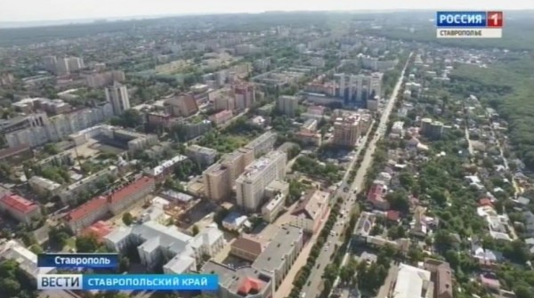 На юго-западе Ставрополя построят новый канализационный коллектор